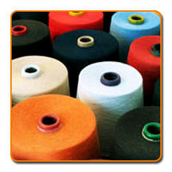 Cone Dyed Cotton Yarns