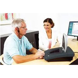 ASSR Audiometry Services
