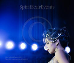 Fashion Shows Organizing Services