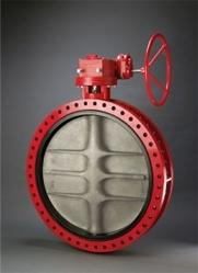 Bray Resilient Seated - Series 35F Butterfly Valves
