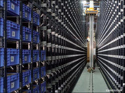 Warehouse Automation Services