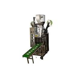 Automatic DIP-DIP Tea Bag Making Machine