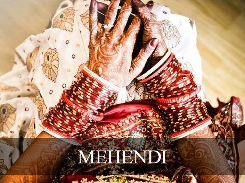Mehndi For Party : Mehndi party organizer wedding planners united brothers new