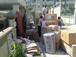 Packers& Movers Services