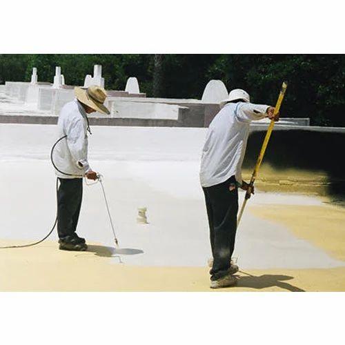 Waterproofing Chemical Coating