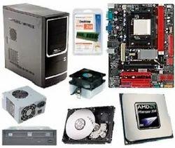 PCs Assembled