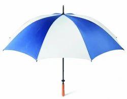 多色尼龙促销伞