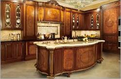 Customized Kitchen Cabinets the woodpecker, angamaly - manufacturer of customized kitchen