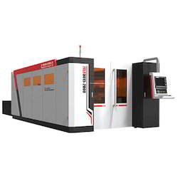 Fiber Laser Metal Cutting Machine ( 3000W )
