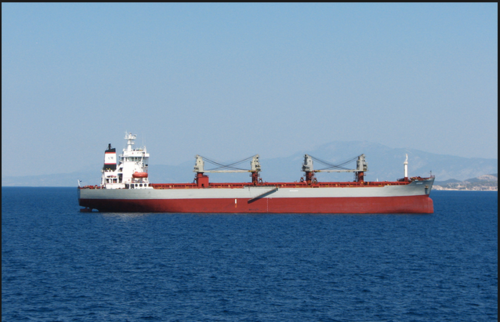 Tankers Shipping Sevice in Mumbai by Mercator Limited | ID