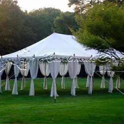 Maharaja Dinning Tent
