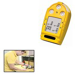 Gas Detector for Kitchen