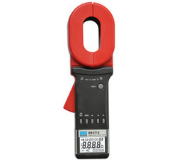 DECT-2 Digital Earth Clamp Tester