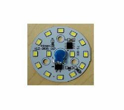Tscope Aluminium 7-9 Watts Bulb PCB -44mm, Thickness: 1.5mm