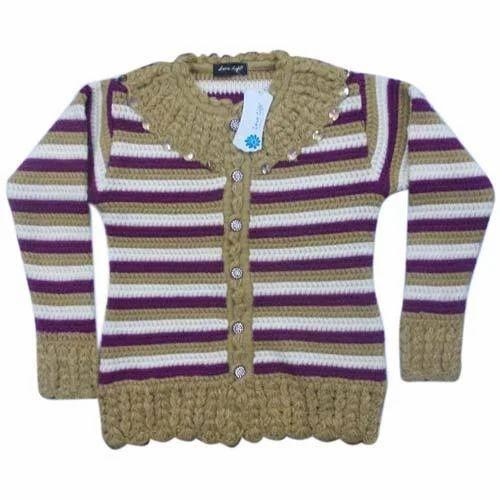 Ladies Designer Sweater at Rs 325  piece  d2bc46e1f4