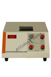 Accumax Photo Flori Meter