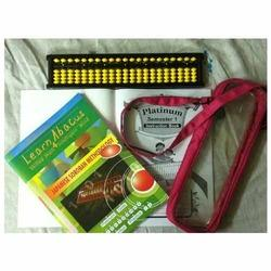 Student Abacus Kit with Manual Clearing Abacus
