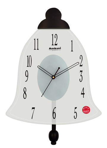 Pendulum Clock Tample Bell Sep Wall Clock Manufacturer