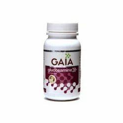 GAIA Glucosamine Capsules