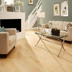 Maple Engineered Wooden Flooring