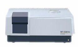 Spectrofluorophotometer