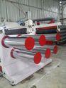 HDPE PP Tap Plan Second Godet Unit