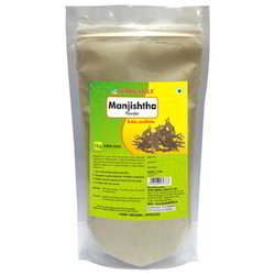 Ayurvedic Manjishtha Powder 1kg - For Healthy Skin