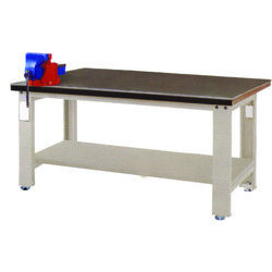 Work Table for Vice & Grinder - Model 056
