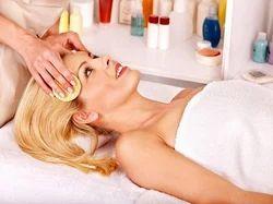 Hair Spa Treatment
