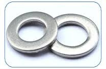 Inconel 600 Washer