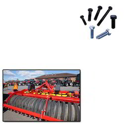High Tensile Bolts for Agriculture Equipment