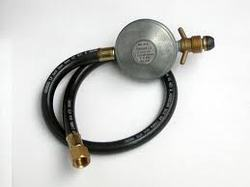 Gas Regulator Valve