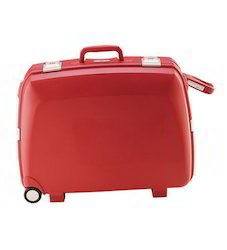 VIP Elanza DLX Suitcase