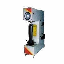 Rockwell System Hardness Tester