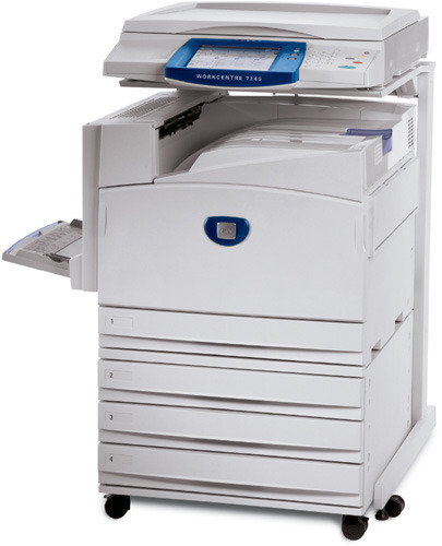 XEROX 7345 WORKCENTRE DRIVERS PC