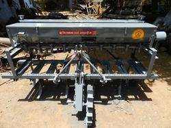 Seed Fertilizer Drill