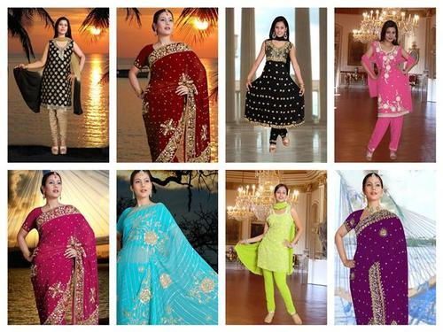 91c25a4a2e Ladies Dress Material