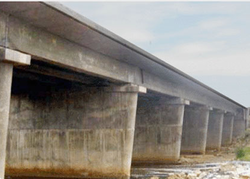 Chitradurga Corridor Construction Service