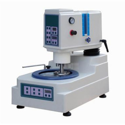 Polishing Mach Metallurgical Polishing Machine