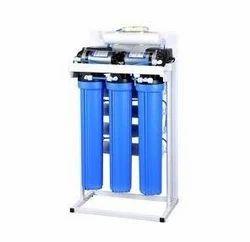Industrial Filter - ACF Manual Carbon Filters Manufacturer