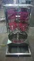 Electric Shawarma Machine