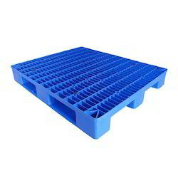 HDPE Stackable Pallets