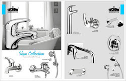 ikon collections bathroom fittings