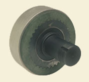 Dry Disc Brakes FCS
