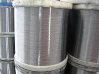 Hard Stainless Steel Electrode Core Wire
