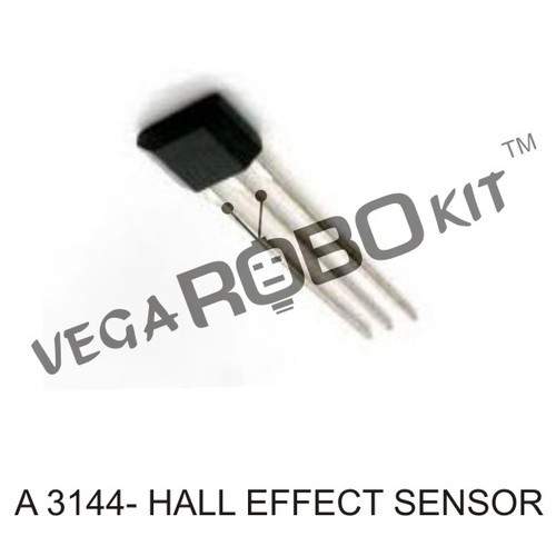 A 3144 Hall Effect Sensor