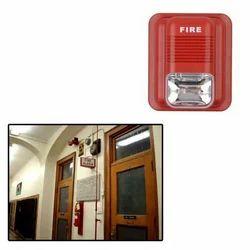 Fire Alarm Horn for School