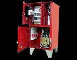 Medium Voltage Fire Pump Controllers