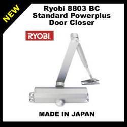 Door Closer Door Closer Ts1000 Exporter From Ahmedabad