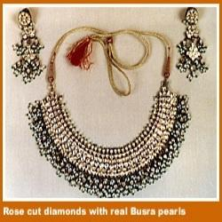 Indian Kundan Jewellery Costume Fashion Jewelry Indian